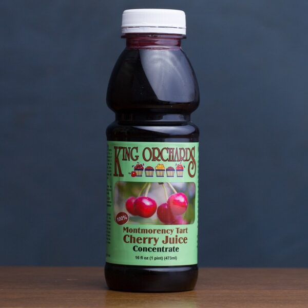 Montmorency Tart Cherry Juice Concentrate Pint