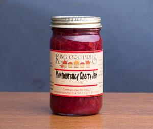 Montmorency Cherry Jam