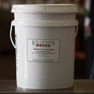 Bulk Fruit Concentrates for Brewing
