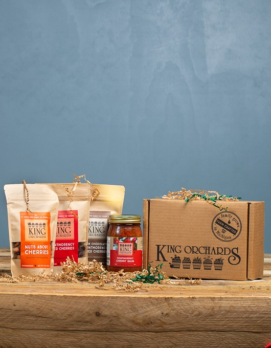 Build Your Own Gift Box & Build Your Own Gift Box - Free Shipping   King Orchards